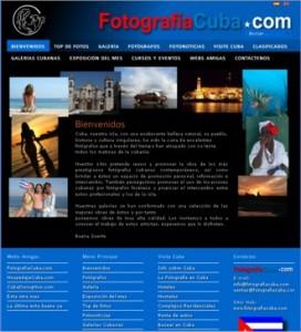 Fotografia Cuba