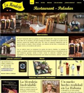 Restaurant La Moraleja